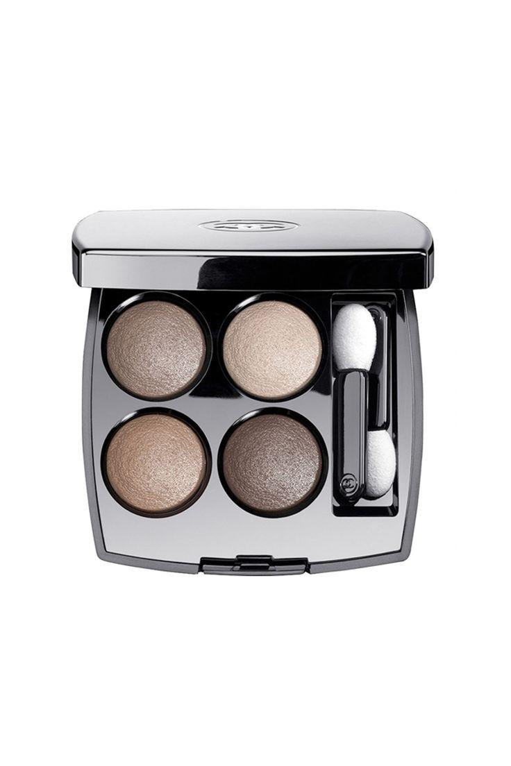 Chanel Les 4 Ombres Multi-Effect Quadra Eyeshadow in Tissé Rivoli