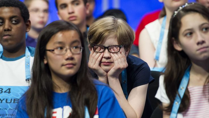 Why these winning words from US National Spelling bees are so hard to spell | Knowing Latin won't always help. | qz.com