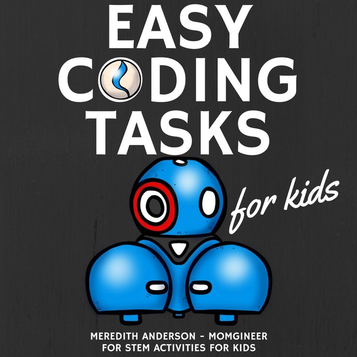 STEM Robotics Coding for Kids of All Ages I know that many of you have robots…but do you know what to do with them? After you make one masking tape maze on the floor and it's been solved by your students, then what? If you are new to coding robots, here are a few basic …