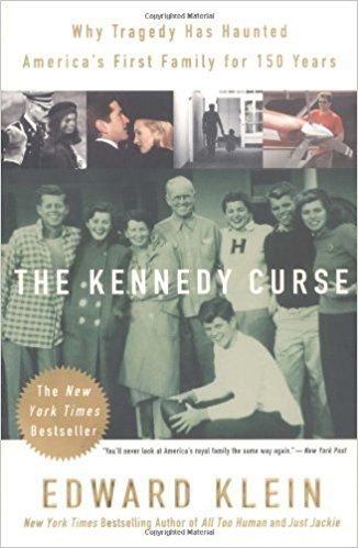 As 12 melhores imagens em reading list por the brite stuff no amazon the kennedy curse why tragedy has haunted americas first family for fandeluxe Gallery