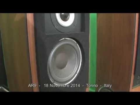Goodbye AR9 - YouTube