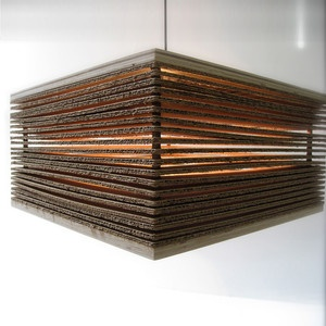 Spaced Hanging Light 23 now featured on Fab.