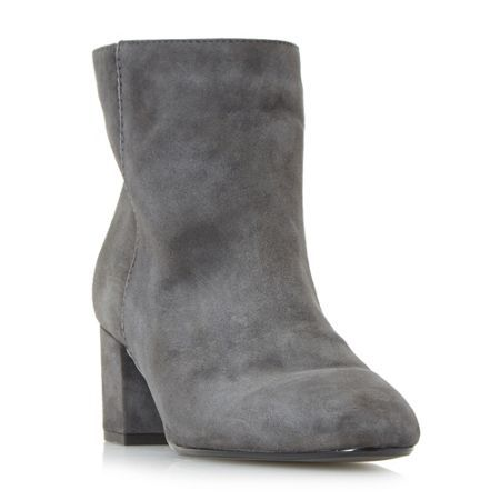 Olyvea Mid Block Heel Ankle Boots with link: https://www.houseoffraser.co.uk/shoes-and-boots/dune-olyvea-mid-block-heel-ankle-boots/d839535.pd#272516532 and I_5057137743985_50_20170809.?utmsource=pinterest