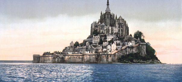 #france #франция #normandie #normaundie #normandy #красивыйвид #lemontsaintmichel #монсенмишель Мон-Сен-Мишель. Мон-Сен-Мишель. Всё, что нужно знать туристу   Oh!France: поездка во Францию