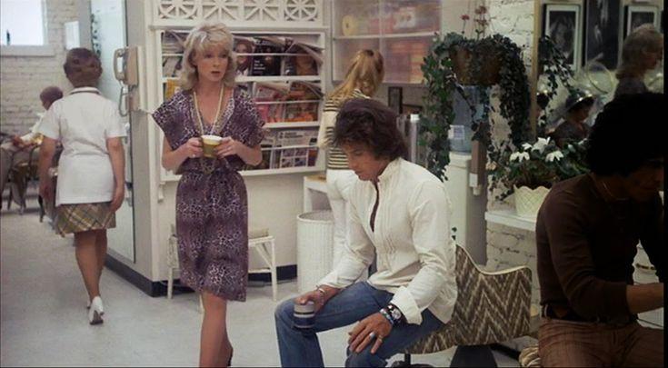 Film Friday: Shampoo 1975