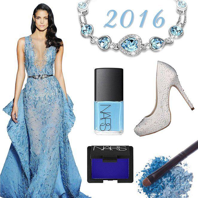 "Amazon.com: Women Heart Shaped SWAROVSKI ELEMENTS Crystal Tennis Bracelet Jewelry for Birthday Wedding Anniversary Gift, 6.5"" + 2"" Extender (Sea Blue): Jewelry"