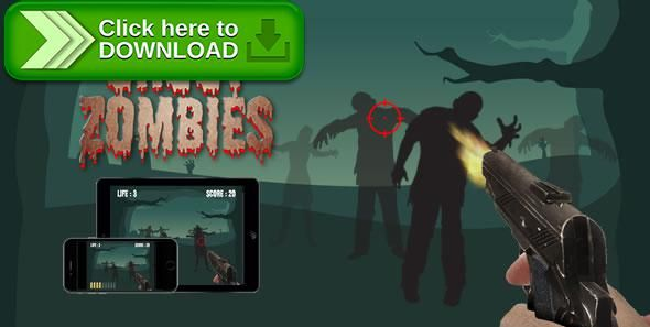 [ThemeForest]Free nulled download Shoot Zombies - HTML5 Game from http://zippyfile.download/f.php?id=53390 Tags: ecommerce, dead, first, fps, game, gory, gross, gun, life, person, shooter, terrifying, walking, zombie