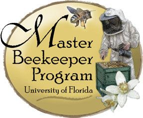 Extension: Master Beekeeper Program - Honey Bee Research & Extension Lab (HBREL) - University of Florida Entomology & Nematology Department