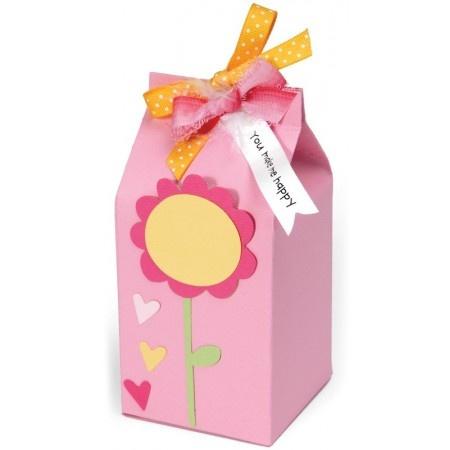 Milk Carton festa della mamma
