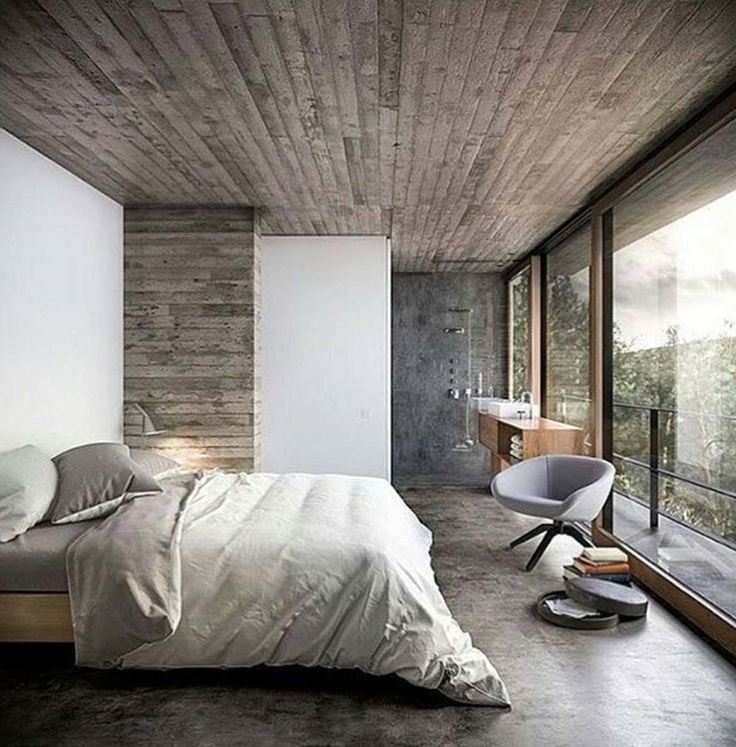 Deco Bedroom Minimalist Interior 1644 best home sweet home images on pinterest | modern