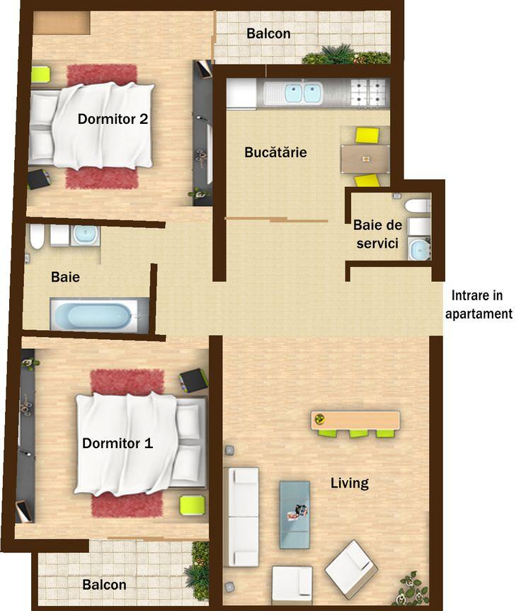 camere ale casei - Căutare Google