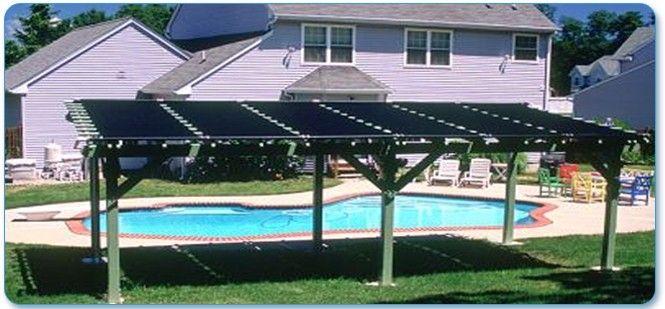Diy solar Pool Heater Beautiful
