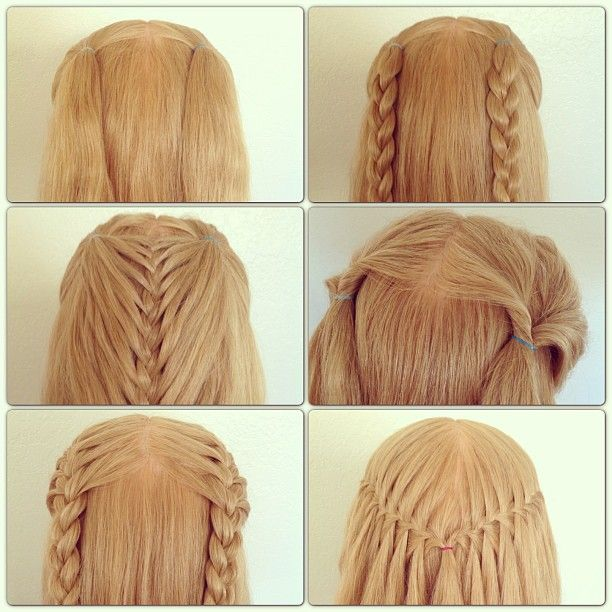 different ways to style straight hair 19 best images about braid spiration on 2640 | 510ca690056fca7f350613054c071edd