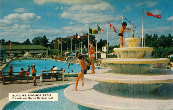 1000 Images About Butlins On Pinterest Islands 1960s And Camps