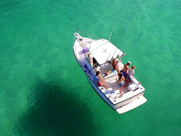 Emerald Coast, Florida