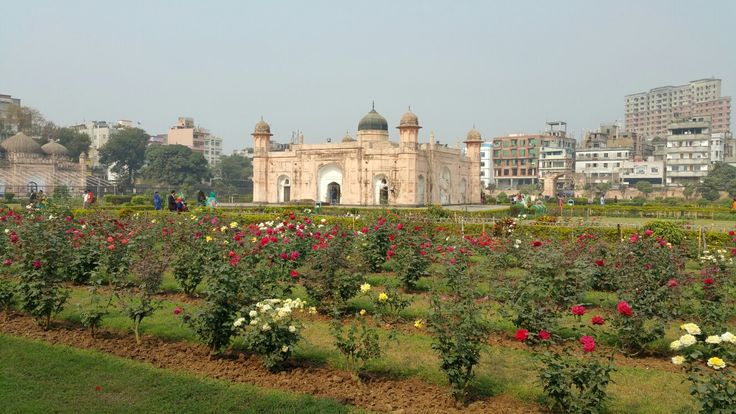 Lalbagh Fort Dhaka