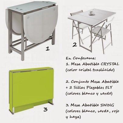 M s de 1000 ideas sobre mesa plegable en pinterest mesas for Mesa plegable pequena