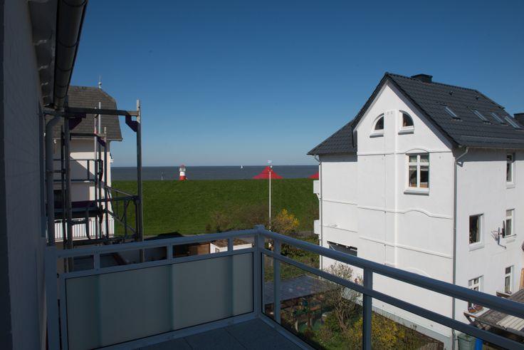 Domizil am Deich Appartements, Hotel Stadt Cuxhaven, #hotel #apartment #Cuxhaven #design #vacation #view