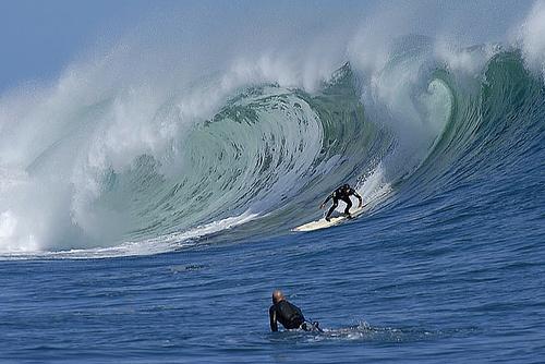 Surf! Punta de Lobos, Chile Visit Chile!