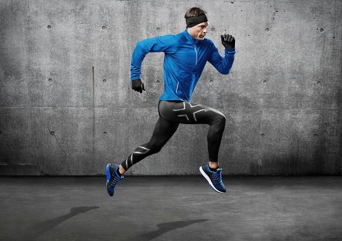 bf5ba555ab 2XU Men's HYOPTIK Compression Tights | Workout clothes | Adidas outfit,  Sport outfits, Gym men