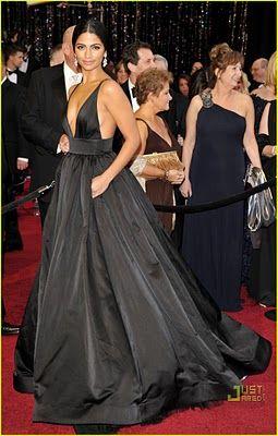 Camila Alves (Oscar 2011)