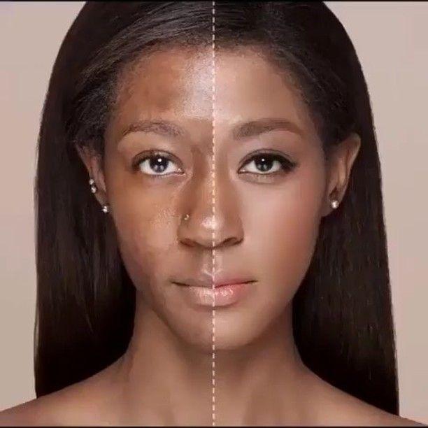 With and without makeup #trends#trendsetter#women#instafashion#instablogger#inovative#instamakeup#inspiring#insperation#amazing#makeupbestpics#moda#fashion#fun#art#beauty#eyebrows#eyelashes http://ameritrustshield.com/ipost/1555438449443794038/?code=BWWBwdZFOx2