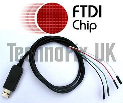 Ftdi usb to #serial ttl console/debug cable for #raspberry pi #(windows 8 & 10),  View more on the LINK: 	http://www.zeppy.io/product/gb/2/252588559089/