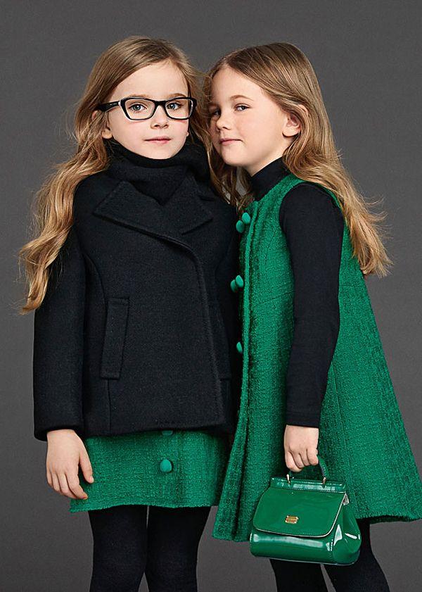 Модная детская одежда 2015 2016