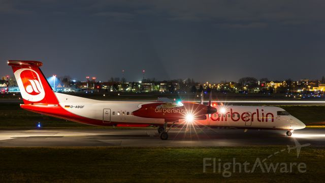 Air Berlin  (D-ABQF)