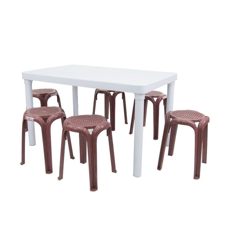 Plastic Table And Chairs Philippines Sturdy Chair For Sale Lazada