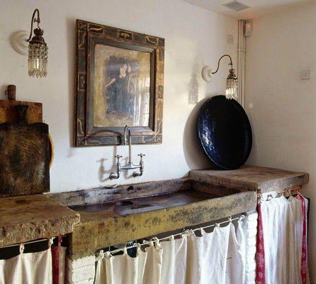 17 meilleures id es propos de rideaux de la cuisine sur pinterest traitements de fen tre de. Black Bedroom Furniture Sets. Home Design Ideas