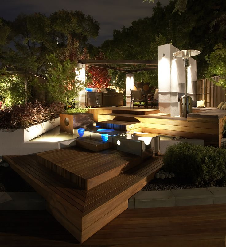 9 best garden design images on pinterest small gardens for Pool show in melbourne