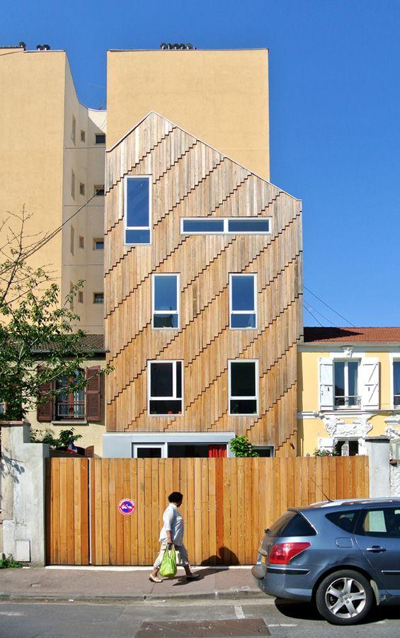 134 best Extension   Agrandissement  On pousse les murs images on - extension maison prix au m