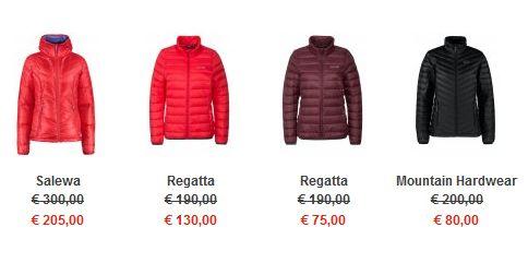 Piumini sportivi in offerta! http://www.prezzolandia.it/prezzi-abbigliamento-sportivo.php?cerca=Piumino Scopri tutti i piumini in offerta su Prezzolandia - Trova, confronta e risparmia!