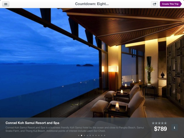 Social Trip Planning App Tripshare Converts Travel Inspiration ToBookings