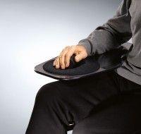 Schlaganfall Folgen - Eigentraining mit MOBILAS® II Handlagerungssystem Sporlastic