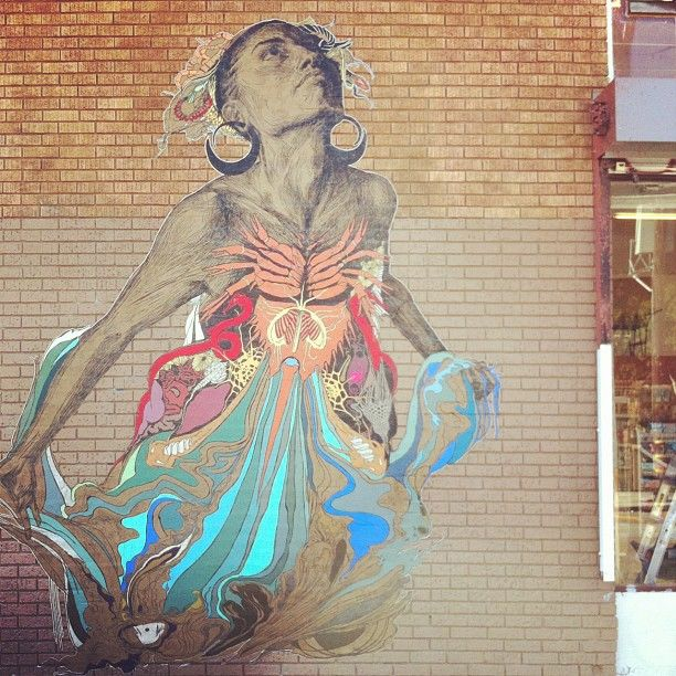 swoonFavorite Artists, Artsy Beautiful, Contemporary Artists, Awesome Street, Art Inspiration, Urban Art, Artists Work, Street Art, Streetart