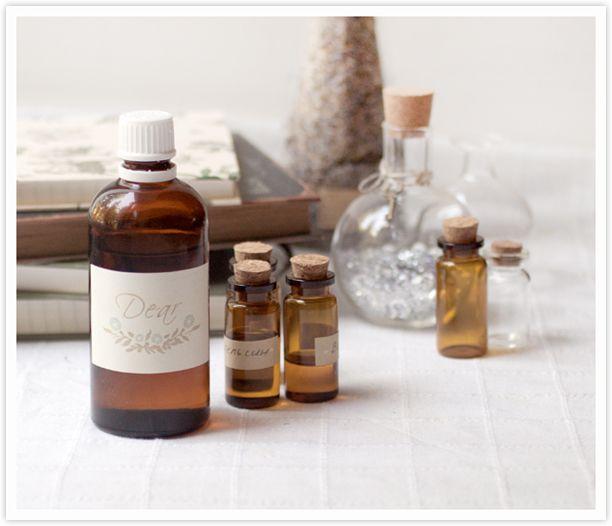 Твердые духи - аромат, который приятно носить с собой - Блог BeautySpot