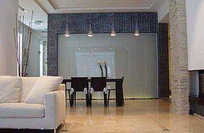 КВАРТИРА 500 m2  Интерьер квартиры в минимализме Архитектор Рихтер Ирина http://www.insidestudio.ru/#!-flat-500/c7qs