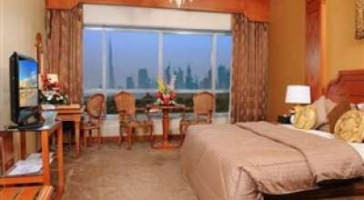 Emirates Concorde Hotel & Residence Deira with Creek view for Family vacation  | Pro Stay