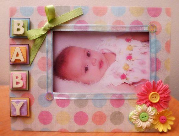 24 best Crafting - Frames images on Pinterest | Craft frames ...