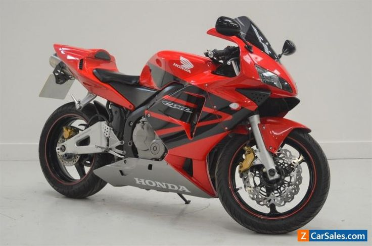 Honda CBR600RR ! FANTASTIC OPTIONS ! 2004 ! Finance Options Available and P/X #honda #cbr #forsale #unitedkingdom