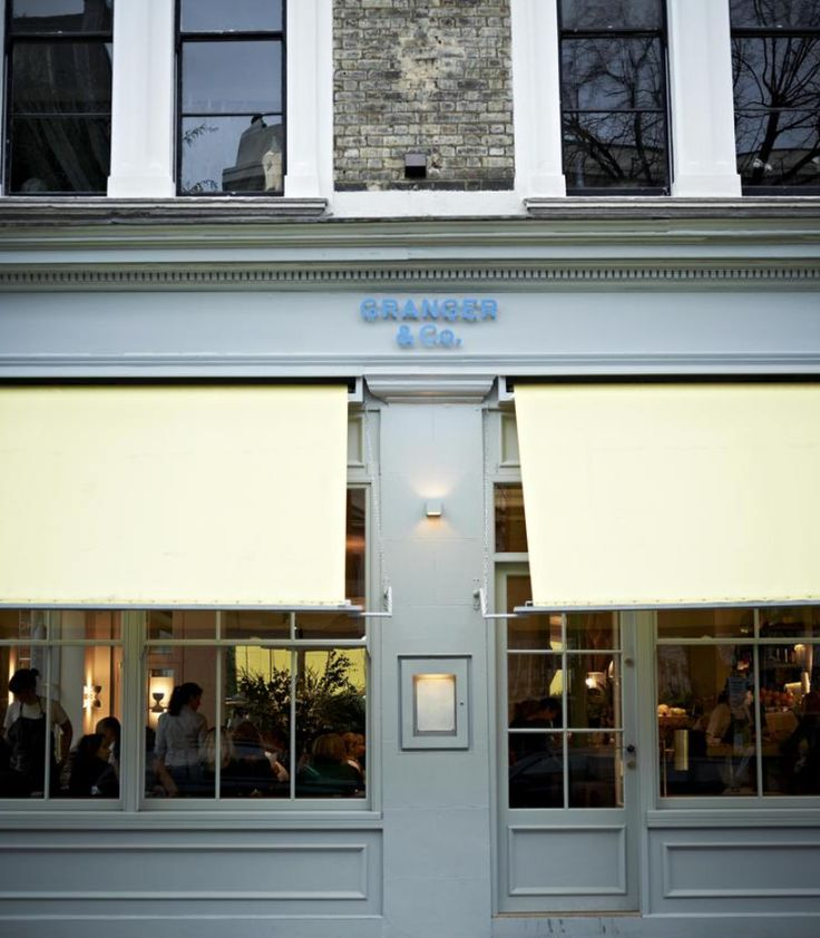 This is the first UK outpost from Australian Bill Granger (restaurateur and author of a number of cookery books). Notting Hill has taken to this simply decorated, no-bookings eaterie with a passion – queues form at weekends for brunch, and even early in the week the tightly packed tables and stools along the bar are fully occupied. It's no wonder: the room is appealing and light-filled, the global menu inventive without being alarming, and the cooking assured.