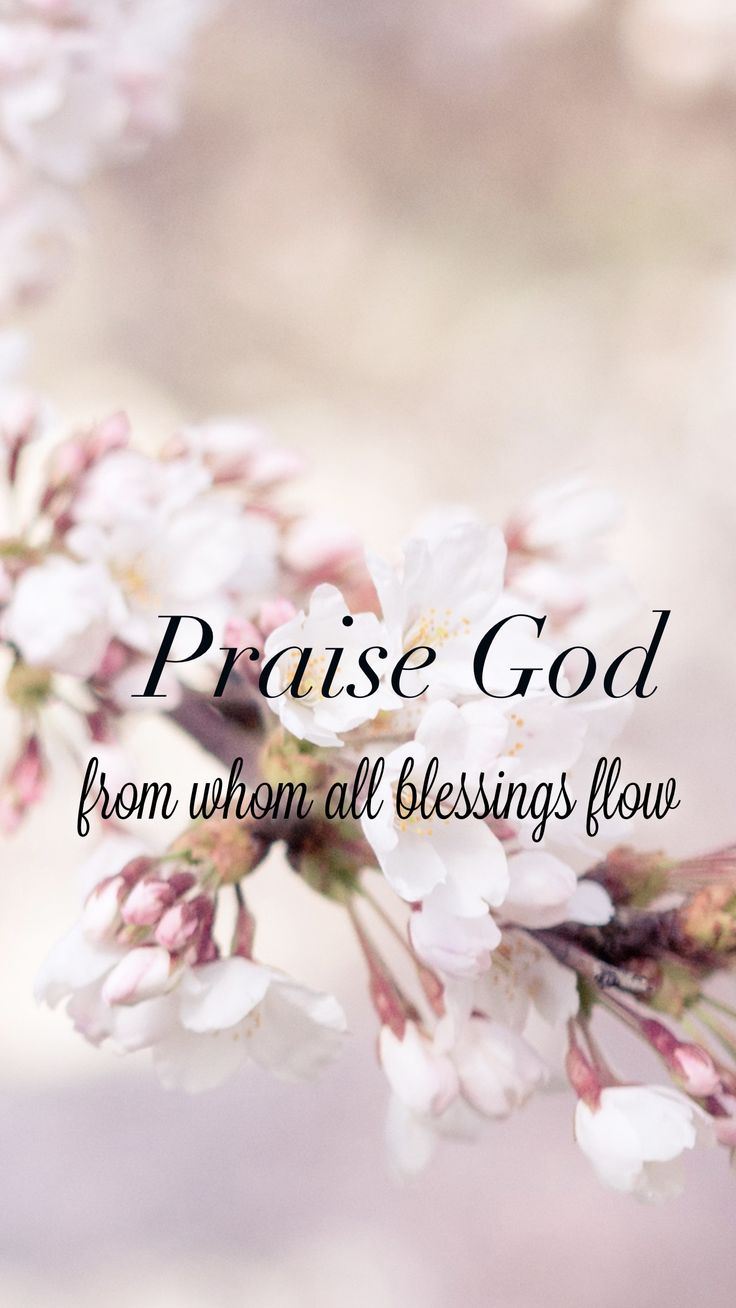 God Good forms praise praise n prayer are interchangeable in the Bible when it s a hardship instead of murmuring plaining even if spoken not spoken