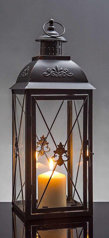 Celtic Ironworks Lantern €19.99