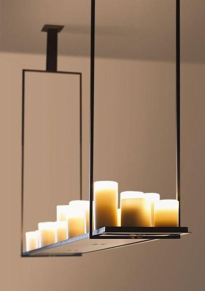 ALTAR pendant lamp - Kevin Reilly  Lighting