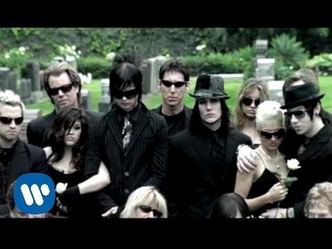 Avenged Sevenfold - Seize The Day (Video) - YouTube