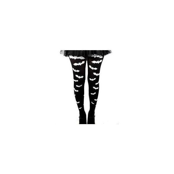 Split leg Psycho circus stripe Leggings pants lycra ❤ liked on Polyvore featuring pants, leggings, lycra leggings, lycra pants, white pants, white leggings and gothic leggings