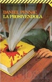 La prosivendola - Daniel Pennac