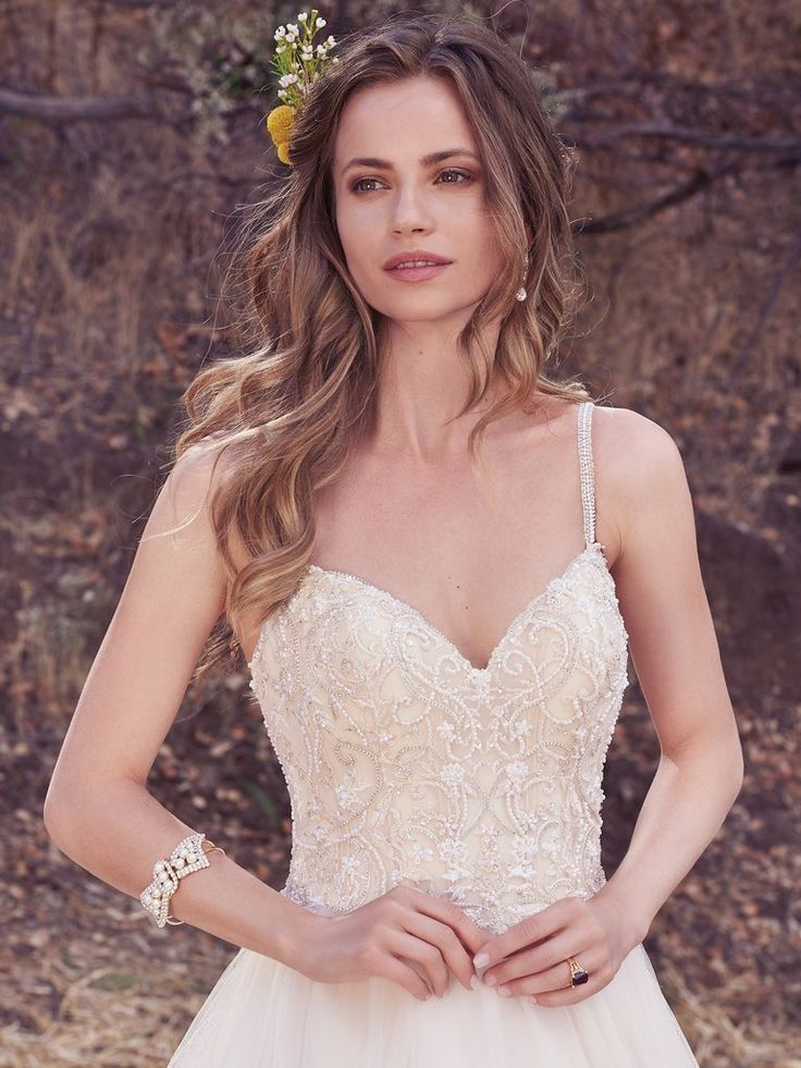The 21 best Maggie Sottero Collection - Mia Grace Bridal images on ...